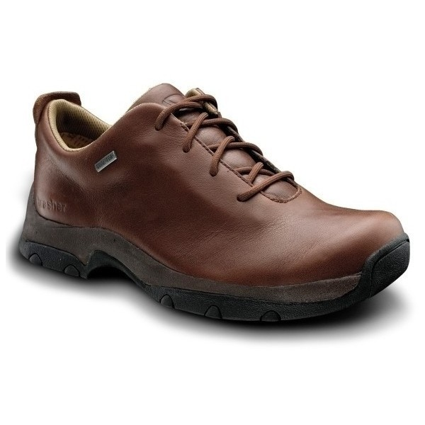 Brasher Leather Gore Tex Shoes Uk