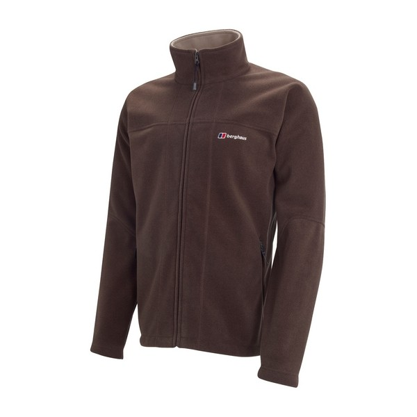 Berghaus Men's Hobart Fleece Jacket (SALE ITEM - 2010)