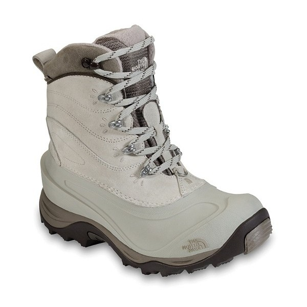 north face chilkat winter boots women;s