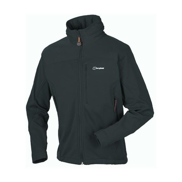 Berghaus Men's Hooded Pro Shield Jacket