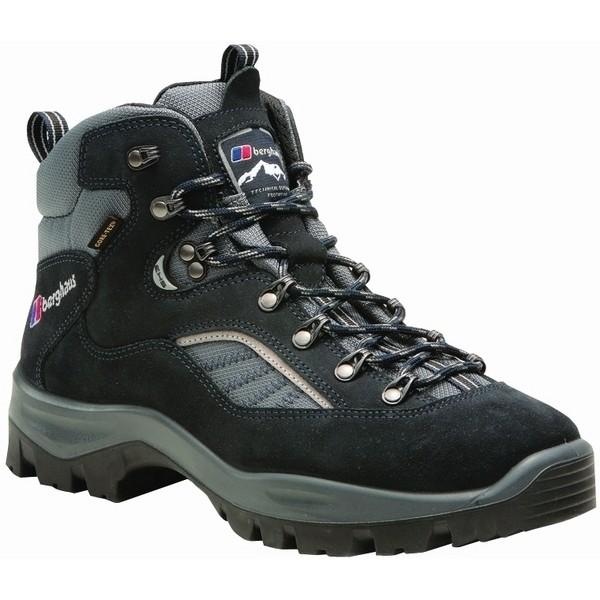 Berghaus Men's Explorer Trek Plus GTX Walking Boots ...