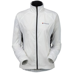 Montane Women's Featherlite Marathon Jacket (SALE ITEM - 2014)