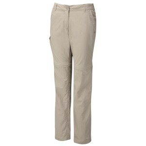 Craghoppers Women's NosiLife Convertible Trousers (SALE ITEM - 2015)