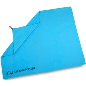 Lifeventure Soft Fibre Trek Towel - Pocket