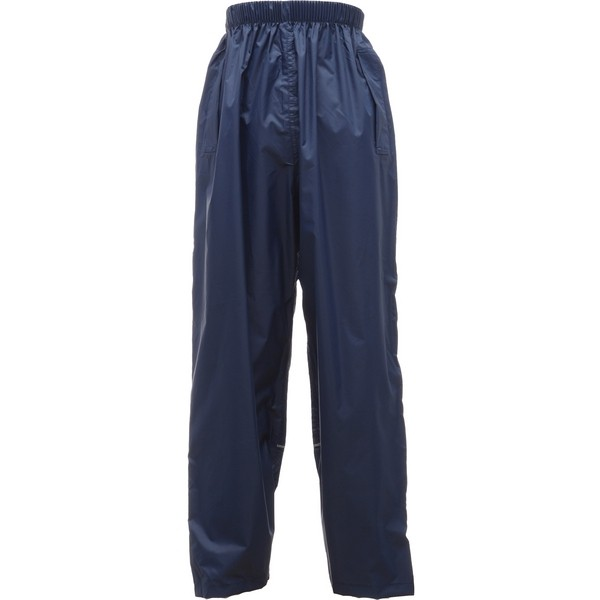 Regatta Kid's Packaway II Overtrousers
