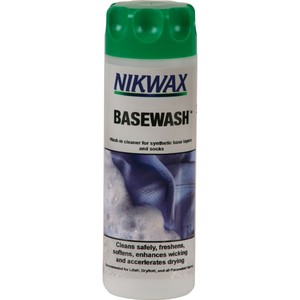 Nikwax BaseWash (300ml)