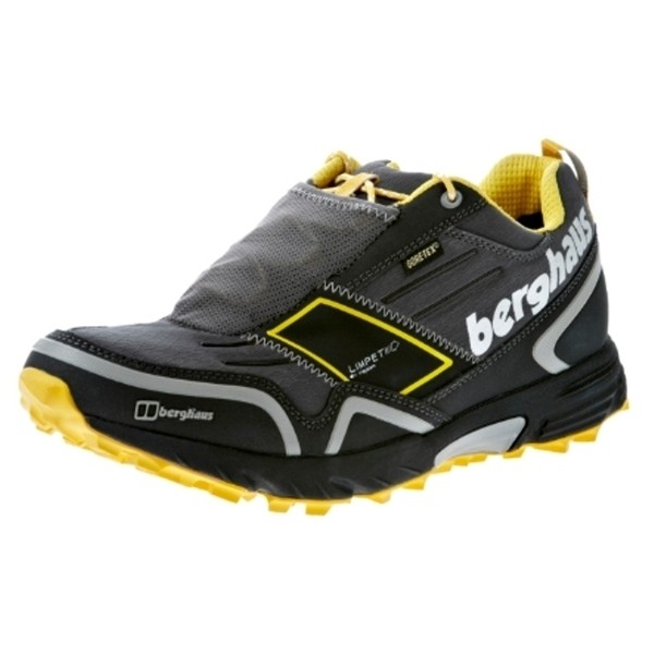 Berghaus Men's Vapour Claw GTX Trainer