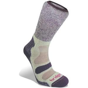 Bridgedale Women's CoolFusion Light Hiker Socks