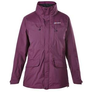 Berghaus Women's Skiddaw Jacket (SALE ITEM - 2014)