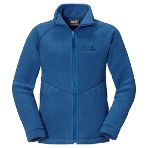 Jack Wolfskin Kid's Hudson Bay Jacket (SALE ITEM - 2014)