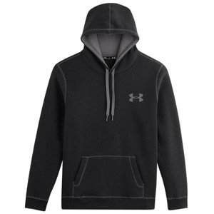 Under Armour Men's Storm Rival Cotton Pullover Hoody