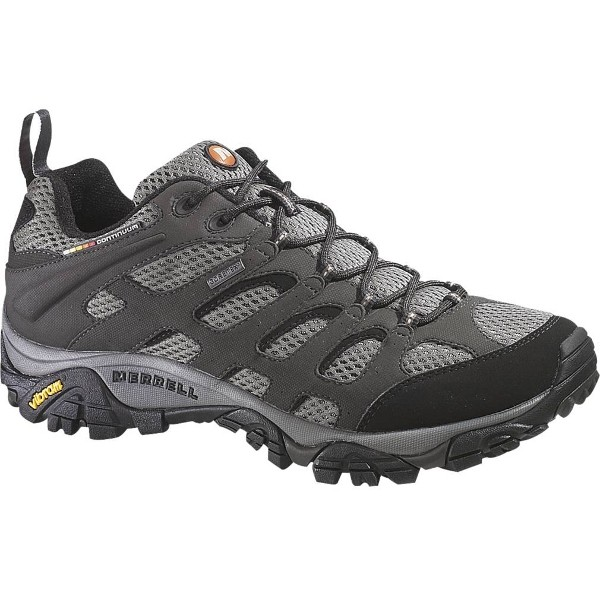 Merrell Men's Moab GTX XCR Trainers