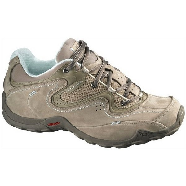 Salomon Women's Elios 2 Trainer (SALE ITEM - 2012)