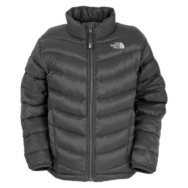 The North Face Boy's Thunder Jacket (SALE ITEM - 2011)