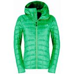 The North Face Women's Quince Pro Hooded Jacket