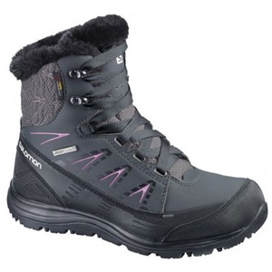 Salomon Women's Kaina Mid CS WP Boot (SALE ITEM - 2014)