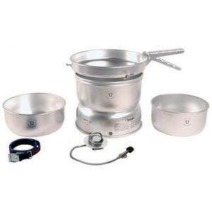 Trangia 27 1 UL Cooking System with Gas Burner