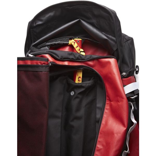 Berghaus Leviathan 120 Travel Bag Outdoorkit
