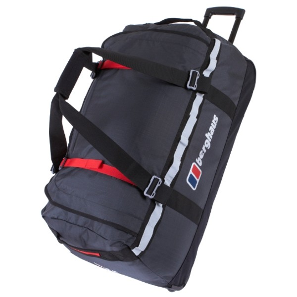 Berghaus Mule 100 Ii Wheeled Travel Bag Outdoorkit