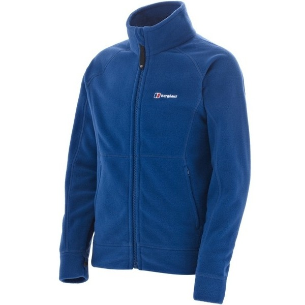 Berghaus Kid's Fleece Jacket (SALE ITEM - 2013)