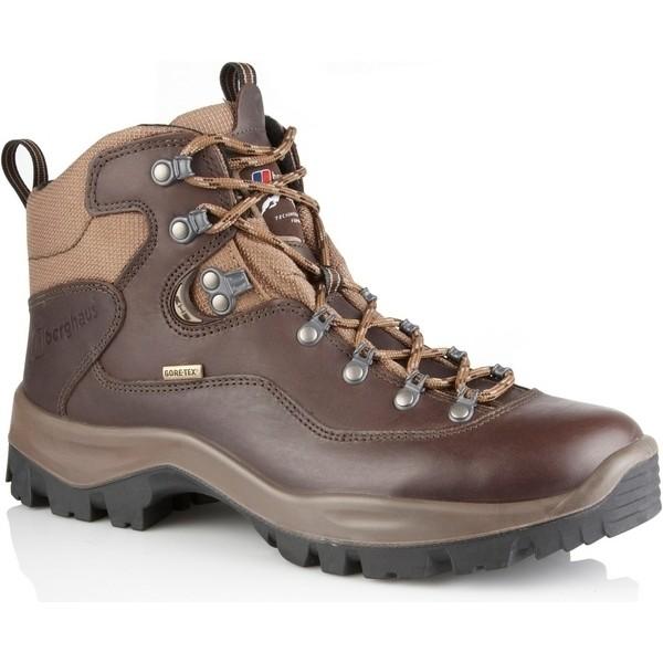 berghaus s explorer ridge plus gtx walking boots