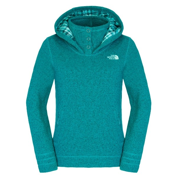The North Face Women S Crescent Sunset Hoodie Outdoorkit
