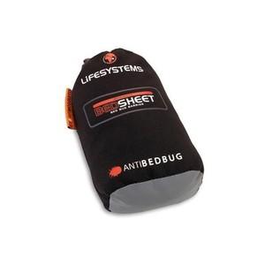 Lifesystems Bed Bug Undersheet (Double)