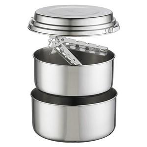 MSR Alpine 2 Pot  Stainless Steel Cookset