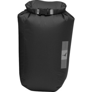 EXPED Black Waterproof Fold Dry Bag - XS