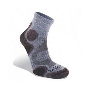 Bridgedale Women's CoolFusion Trail Diva Socks