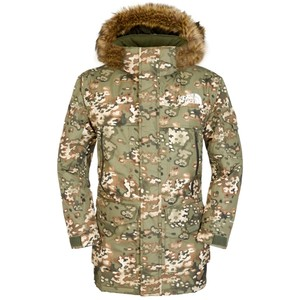 The North Face Men's McMurdo Parka 2 (SALE ITEM - 2015)