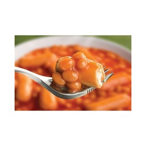 Wayfayrer Food - Beans & Sausage