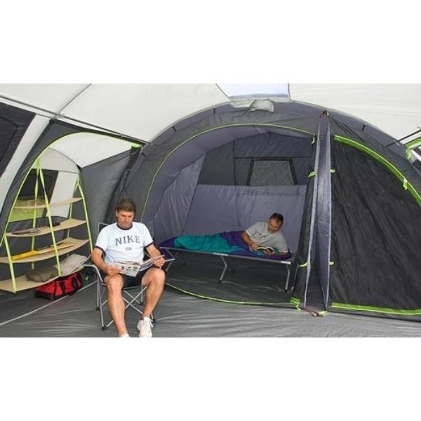 Sunncamp Family Vario 600 Plus Tent Outdoorkit