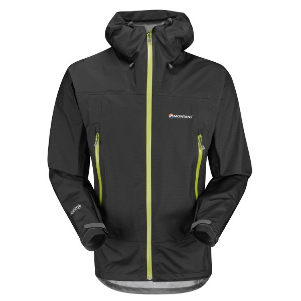 Montane Men's eVent Trojan Jacket