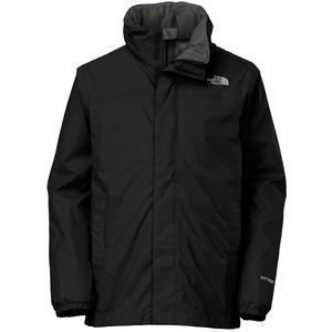 The North Face Boy's Resolve Reflective Jacket (SALE ITEM - 2016)