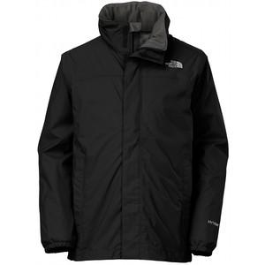 The North Face Boy's Resolve Reflective Jacket (SALE ITEM - 2016)