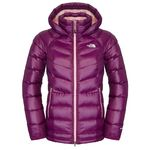 The North Face Women's New Polar Down Parka
