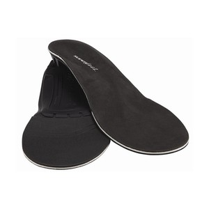 Superfeet Orthotic Insoles - Black (SALE ITEM - 2014)