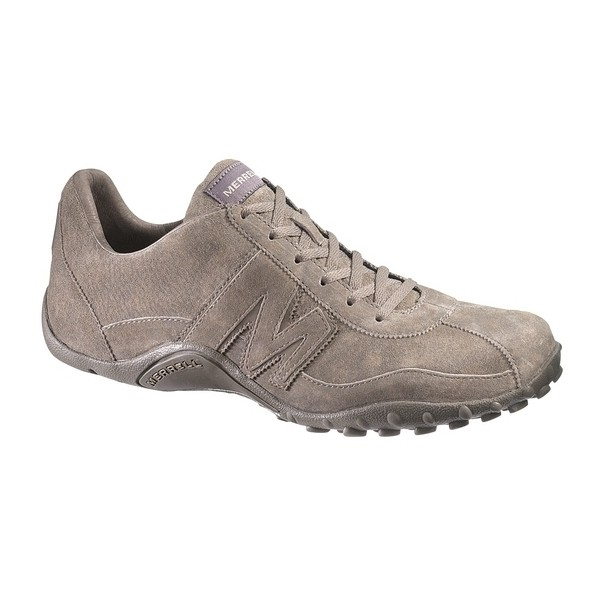 Merrell Men's Sprint Blast Leather Trainers