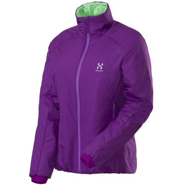 Haglofs Women's Barrier III Q Jacket (2013)