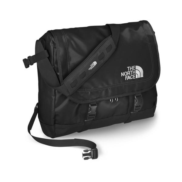 Yksivaihde Laukku : Annettu jo the north face base camp messenger bag