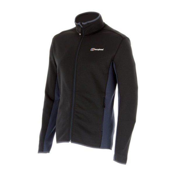 Berghaus Men's Powerstretch Full Zip Jacket