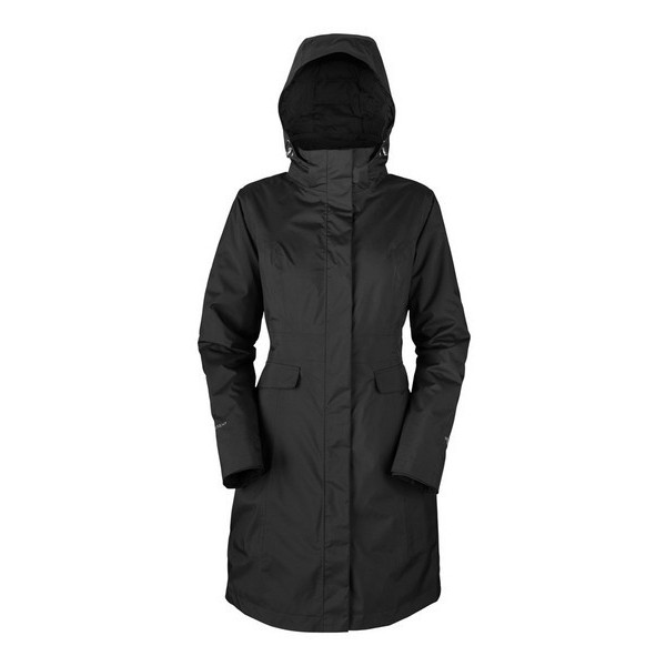 The North Face Women's Lauren Trench Coat