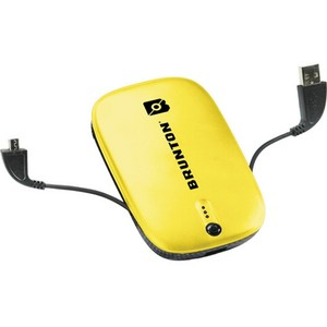 Brunton Heavy Metal 5500 Portable Charger