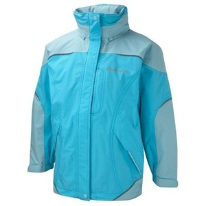 Sprayway Girl's Osprey 3-in-1 Jacket (SALE ITEM - 2012)