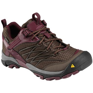 Keen Women's Marshall WP Trainers (SALE ITEM - 2014)