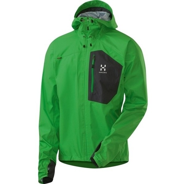 Haglofs Men's Endo Jacket (SALE ITEM - 2012)