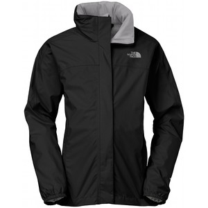 The North Face Girl's Resolve Reflective Jacket (SALE ITEM - 2016)