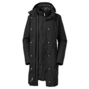 The North Face Women's Suzanne Triclimate Coat