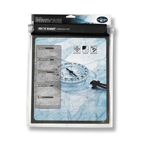 Sea To Summit Waterproof Map Case (Small)